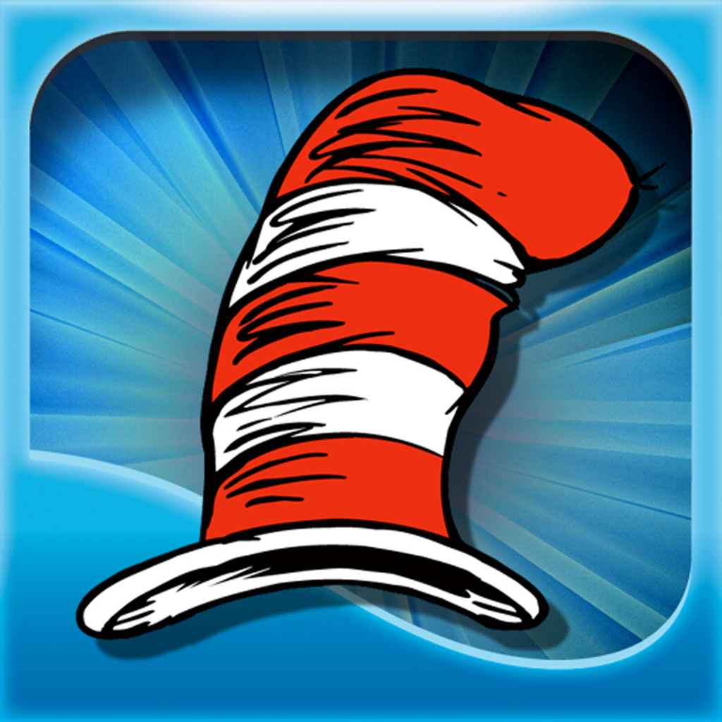 mzl.tmfxwqkg Dr. Seuss from OceanHouse Media – App Review Roundup