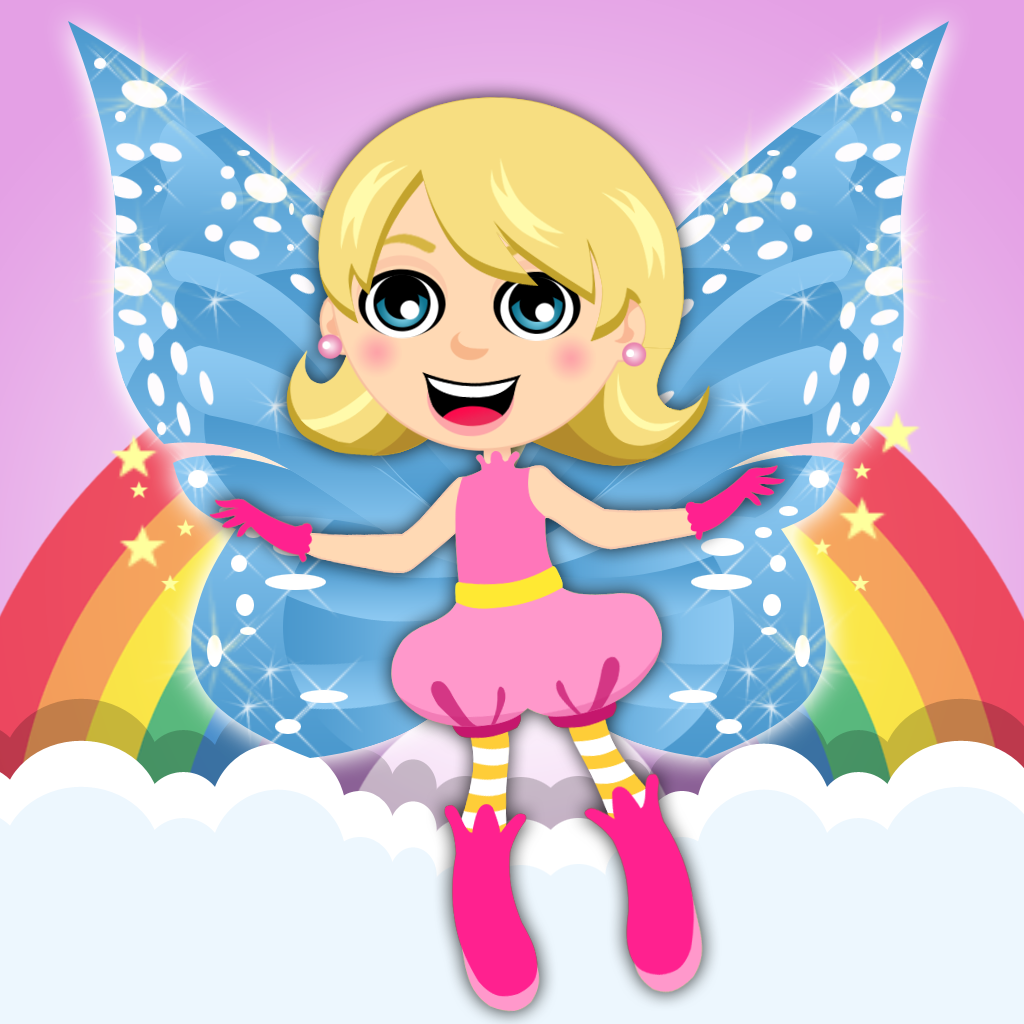 Fairies: Real & Cartoon Fairy Videos, Games, Photos, Books & Interactive Activities for Kids by Playrific